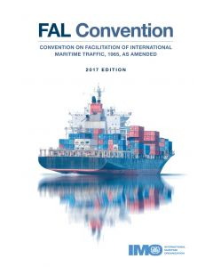 Facilitation Convention (FAL) (2017 Edition)