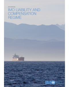 IMO Liability and Compensation Regime