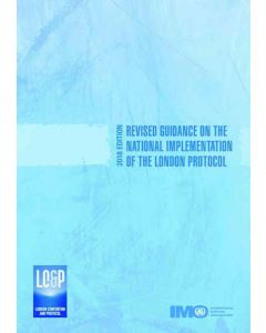 Revised guidance on the national implementation of London Protocol