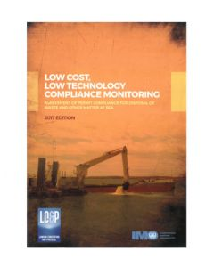 Low Cost, Low Technology Compliance Monitoring (2017 Edition)
