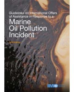 Response to a Marine Oil Pollution Incident