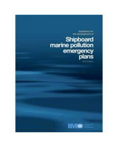Guidelines for the Development of Shipboard Marine Pollution Emergency Plans [SMPEP] 2010 Edition.