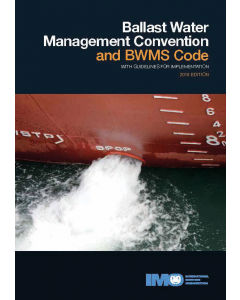 Ballast Water Management Convention and BWMS Code