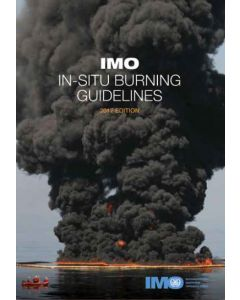 In-Situ Burning Guidelines (2017 Edition)