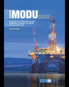 2009 MODU Code