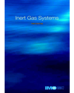 Inert Gas Systems [Edition 1990]