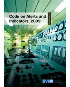 Code On Alerts and Indicators - 2010