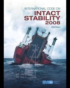 2008 IS Code