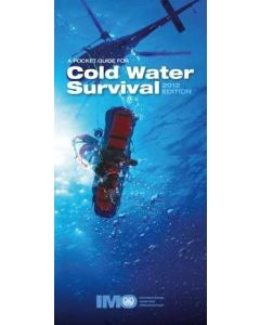 A Pocket Guide to Cold Water Survival, 2012 Edition