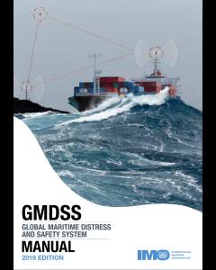 GMDSS Manual (eBook)