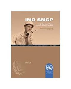 IMO Standard Marine Communication Phrases (SMCP)