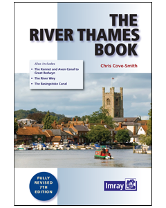 The River Thames Book
