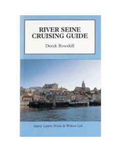 River Seine Cruising Guide