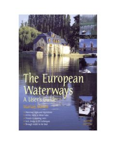 The European Waterways - A User's Guide