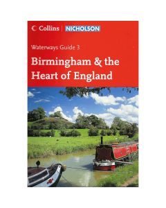 Birmingham and Heart of England - Nicholson's Guide 3