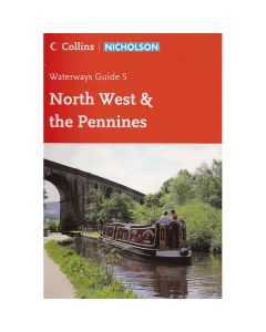 North-west and Pennines - Nicholson's Guide 5