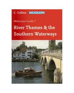 River Thames & Southern Waterway s - Nicholson's Guide 7