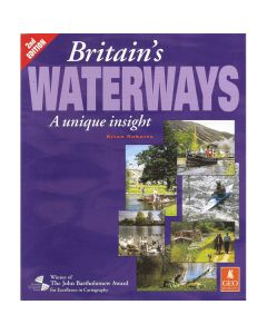 Britain's Waterways - A Unique Insight