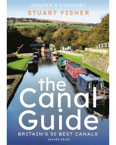 The Canal Guide [PRE-ORDER]