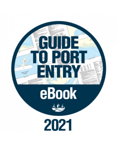 Guide To Port Entry eBook
