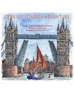 Cedric's London Adventure