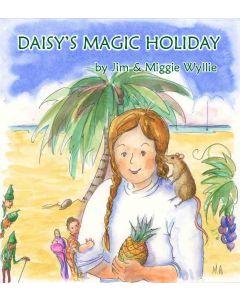 Daisy's Magic Holiday