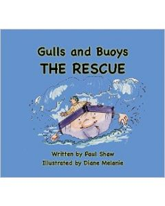 Gulls and Buoys - THE RESCUE