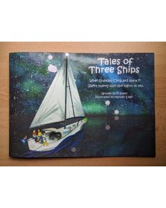 Tales of Three Ships - Book 2