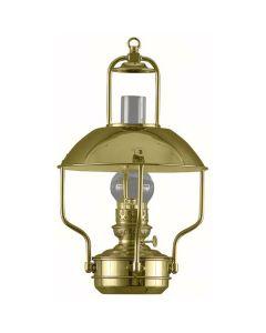 DHR Clipper Lamp