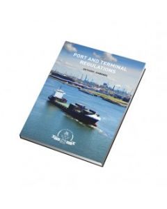 Port, and Terminal Regulations (2nd Edition, 2015)