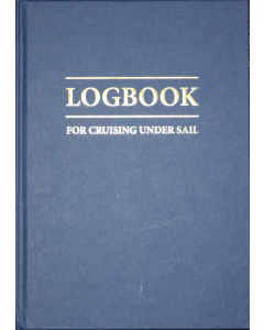 Logbook For Cruising Under Sail (Hardback)