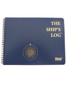 The Ship's Log