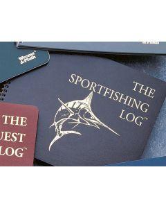 The Sportfishing Log