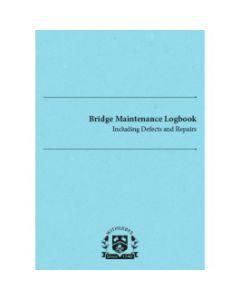 Bridge Maintenance Logbook