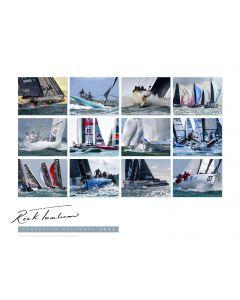 Rick Tomlinson Portfolio Calendar 2022 [PRE-ORDER]