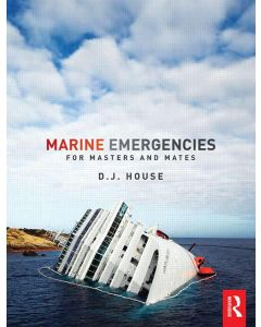 Marine Emergencies for Masters and Mates