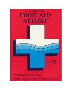 Advanced First Aid Afloat 5th ed.