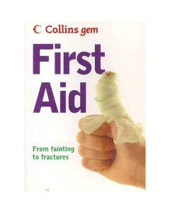 Collins Gem Guide to First Aid