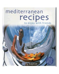 Mediterranean Recipies to Enjoy With Friends