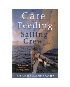 Care and Feeding of the Sailing Crew