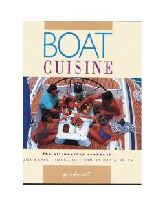 Boat Cuisine: All Weather Cookbook