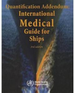 International Medical Guide Addendum - WHO