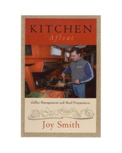 Kitchens Afloat - Galley Management & Meal Preparation