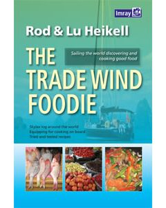 Trade Wind Foodie