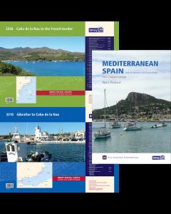 Mediterranean Spain Pack