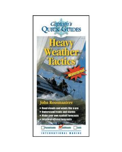 Heavy Weather Sailing - Captains Quick Guide