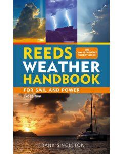Reeds Weather Handbook [BACKORDER]
