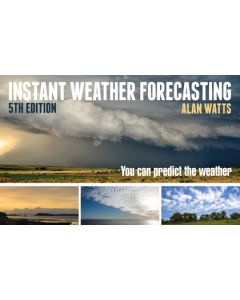 Instant Weather Forecasting - You Can Predict the Weather