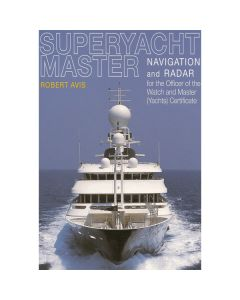 Superyacht Master - Navigation and Radar