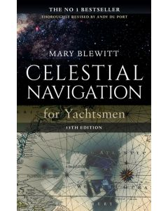 Celestial Navigation for Yachtsmen (13th Edition)